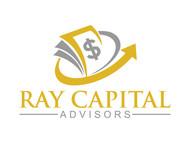 Ray Capital Advisors Logo - Entry #611