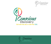Conscious Discovery Logo - Entry #17