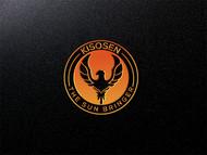KISOSEN Logo - Entry #400