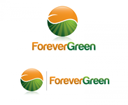 ForeverGreen Logo - Entry #60
