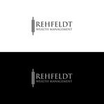 Rehfeldt Wealth Management Logo - Entry #180