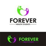 Forever Health Studio's Logo - Entry #207