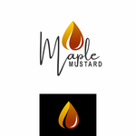 Maple Mustard Logo - Entry #64