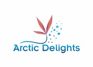 Arctic Delights Logo - Entry #211