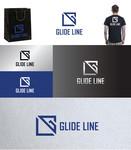 Glide-Line Logo - Entry #242