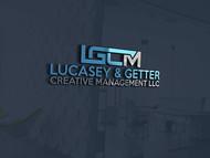 Lucasey/Getter Creative Management LLC Logo - Entry #20