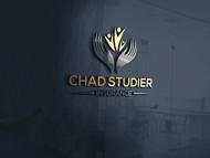 Chad Studier Insurance Logo - Entry #195