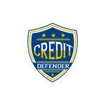 Credit Defender Logo - Entry #198