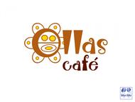 Ollas Café  Logo - Entry #25
