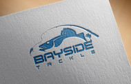 Bayside Tackle Logo - Entry #68