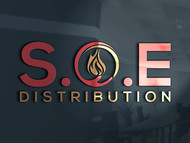 S.O.E. Distribution Logo - Entry #72