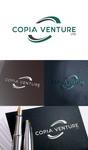 Copia Venture Ltd. Logo - Entry #26