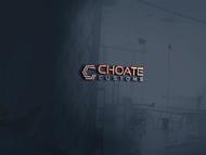 Choate Customs Logo - Entry #229