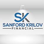 Sanford Krilov Financial       (Sanford is my 1st name & Krilov is my last name) Logo - Entry #322