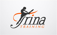 Trina Training Logo - Entry #276