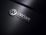 iWise Logo - Entry #376