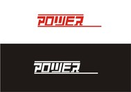 POWER Logo - Entry #72