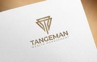 Tangemanwealthmanagement.com Logo - Entry #122