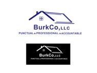 BurkCo, LLC Logo - Entry #89