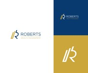Roberts Wealth Management Logo - Entry #17