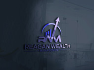 Reagan Wealth Management Logo - Entry #874