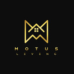 Motus Living Logo - Entry #86