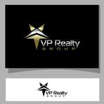 VP Realty Group Logo - Entry #40