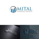 Mital Financial Services Logo - Entry #137