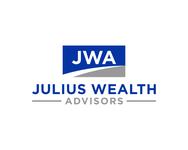 Julius Wealth Advisors Logo - Entry #498