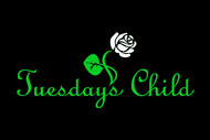 Tuesday's Child Logo - Entry #53