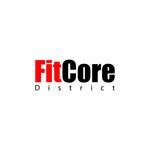 FitCore District Logo - Entry #20