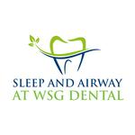 Sleep and Airway at WSG Dental Logo - Entry #115