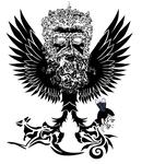 Shoulder Tattoo Logo - Entry #28
