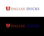Dallas Ducks Logo - Entry #45