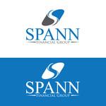 Spann Financial Group Logo - Entry #296