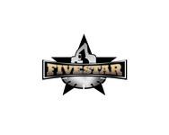 Five Star Logo - Entry #119