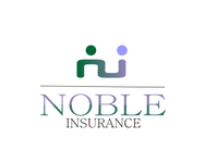 Noble Insurance  Logo - Entry #157