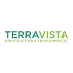 TerraVista Construction & Environmental Logo - Entry #376
