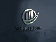 YourFuture Wealth Partners Logo - Entry #116