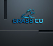 Grass Co. Logo - Entry #86
