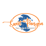 Sweet Pangea Logo - Entry #94