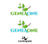 GeneaOne Logo - Entry #165