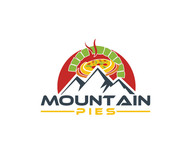 Mountain Pies Logo - Entry #32