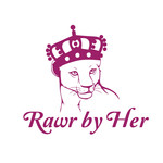 Rawr by Her Logo - Entry #200