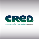 Commercial real estate office Logo - Entry #24