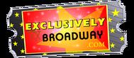 ExclusivelyBroadway.com   Logo - Entry #234