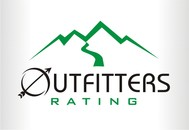 OutfittersRating.com Logo - Entry #24