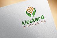 klester4wholelife Logo - Entry #187