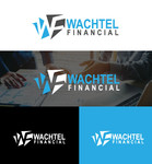 Wachtel Financial Logo - Entry #153