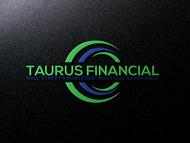 "Taurus Financial (or just ""Taurus"") Logo - Entry #129"